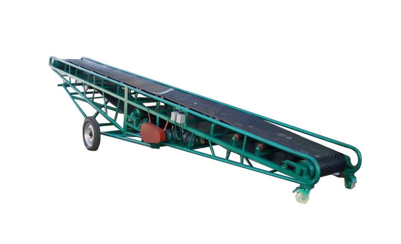 Auto Packing Machine Belt Conveyor